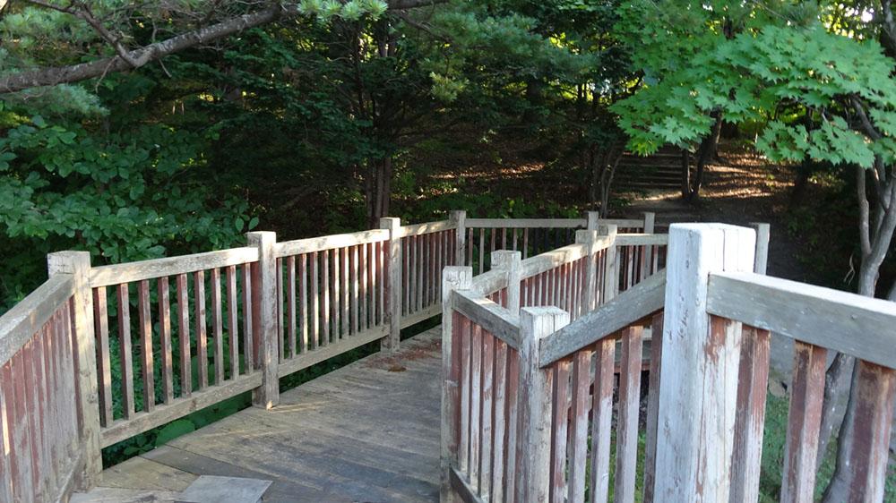 札幌市手稲区稲穂にある隠れたスポット「稲穂ひだまり公園」知っていますか?