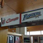 アクセスサッポロにある「北海道日本ハムファイターズ」展示コーナーへ行ってきました!