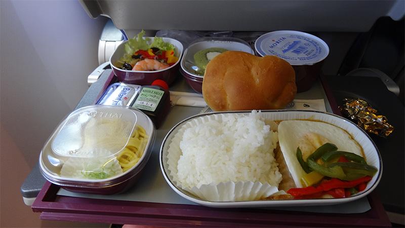 タイ国際航空がお勧めな理由!!