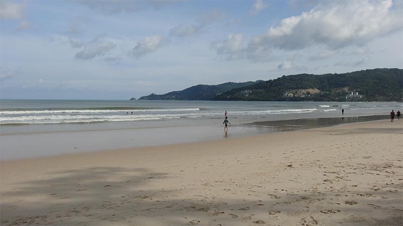 【動画あり!】パトンビーチを徹底紹介!
